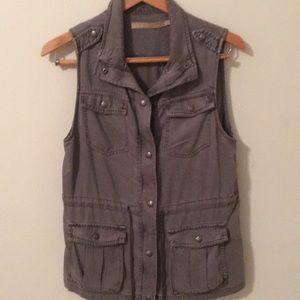 Max Jeans vest-Make Offer